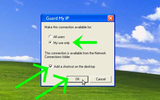 how to clean up your desktop windows vista